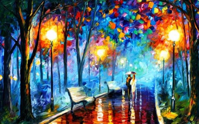 macam-aliran-seni-rupa-aliran-romantisme