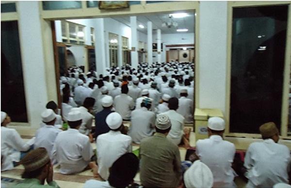 11 Tradisi Unik Rayakan Kemerdekaan Indonesia di Bulan Agustus 11