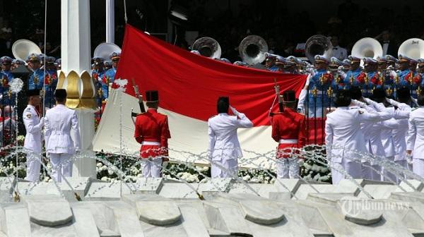 11 Tradisi Unik Rayakan Kemerdekaan Indonesia di Bulan Agustus 1